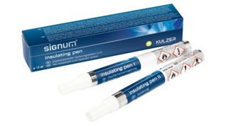 Signum insulating pen (Set)