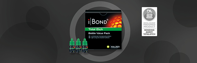 iBond Total Etch Dental Advisor